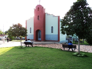 Santa Cruz de Goiás Goiás fonte: www.santacruzdegoias.net